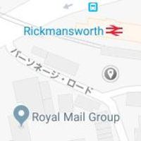 RICKMANSWORTHのアイコン画像