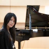 Healing jazz piano 桃瀬茉莉のアイコン