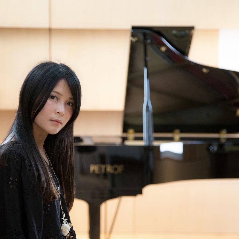 アイコン: Healing jazz piano 桃瀬茉莉