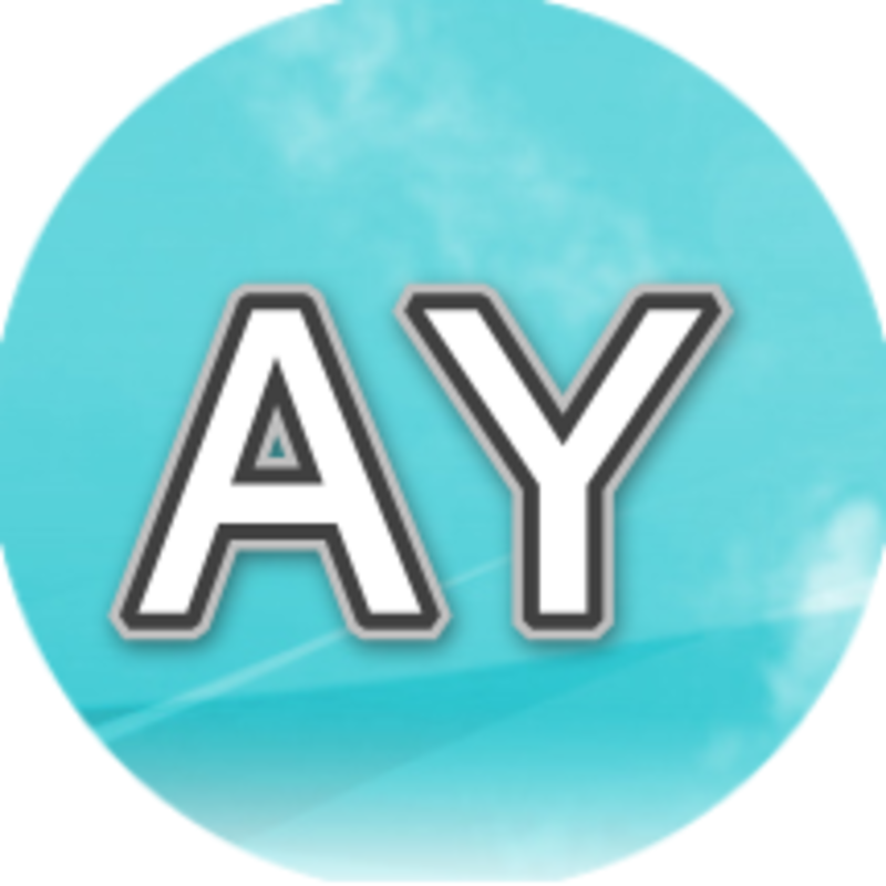 アイコン: AY
