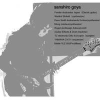 sanshiro goyaのアイコン画像