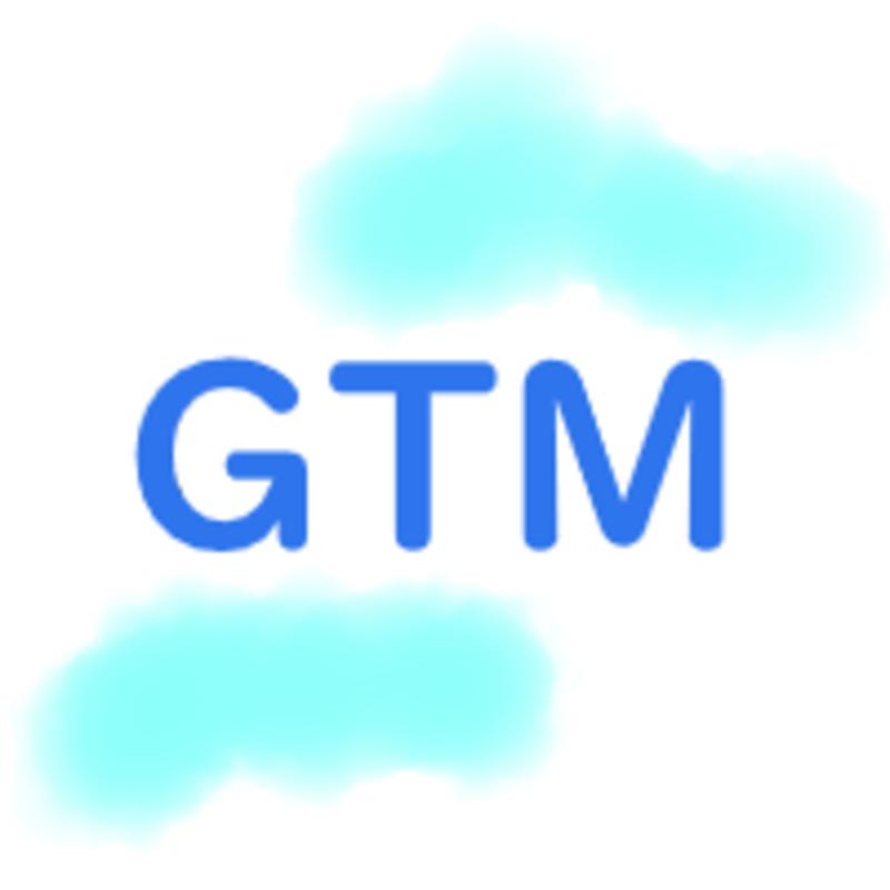 アイコン: GTM