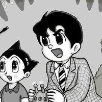 竹内少年のアイコン