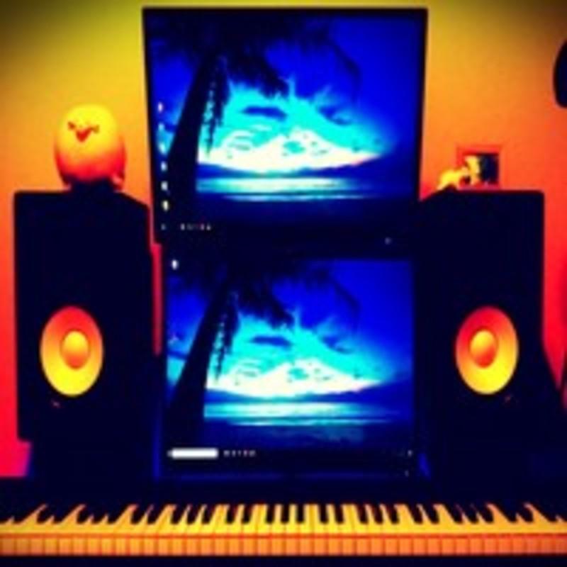 アイコン: Infinity.Blue.Studio