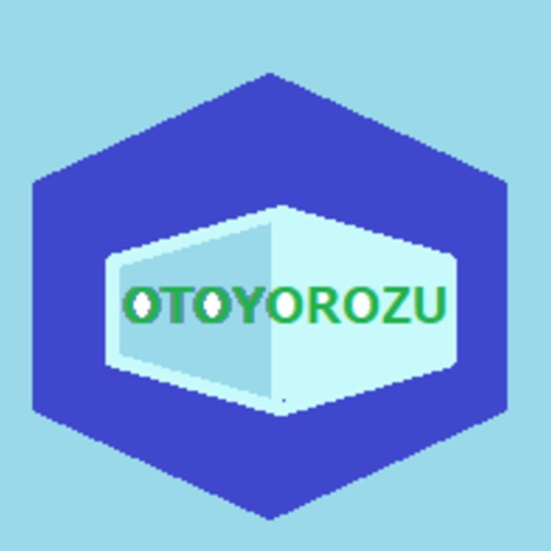 アイコン: OTOYOROZU