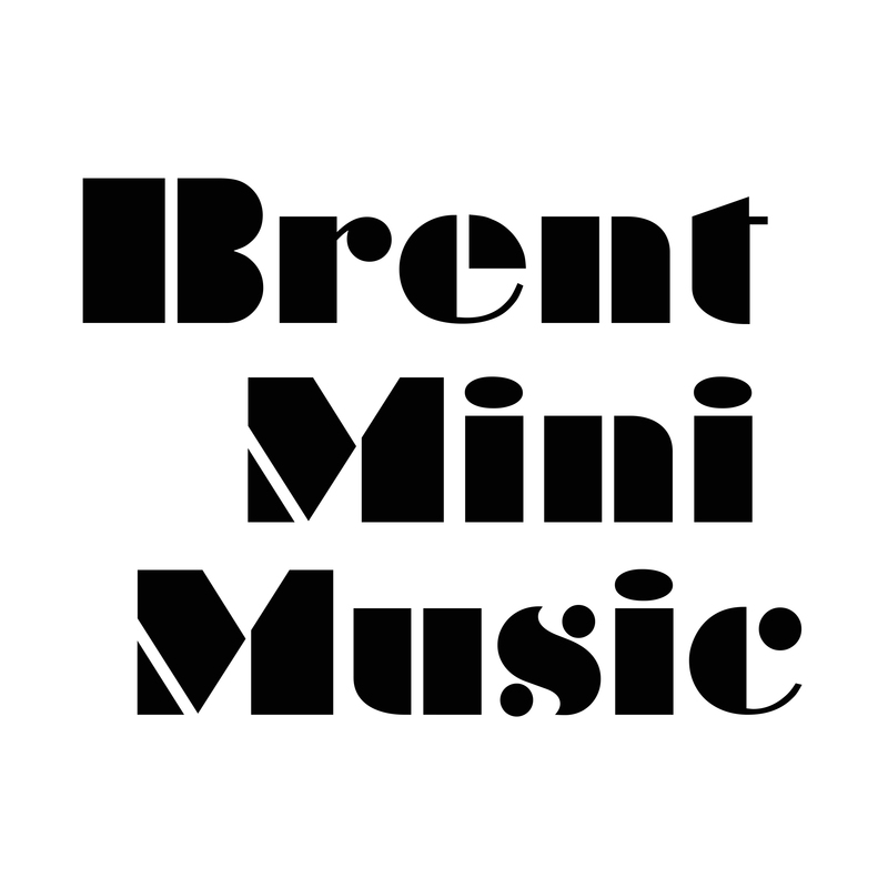 アイコン: Brent Mini Music