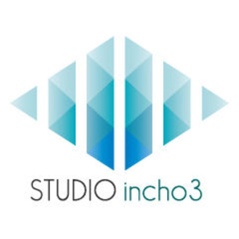 アイコン: STUDIO incho3