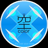 sora-colorのアイコン
