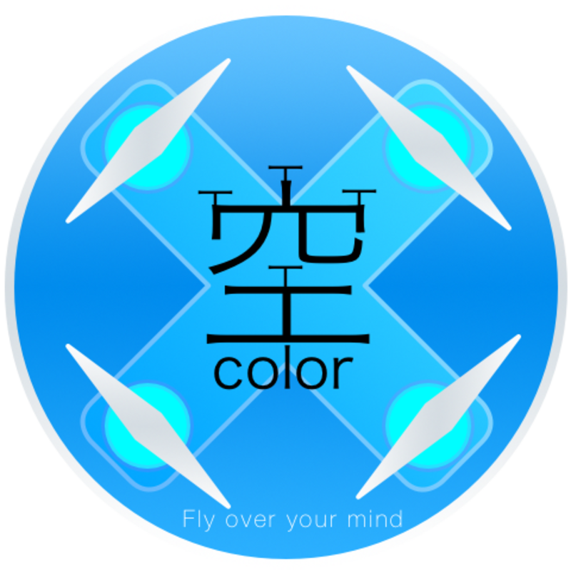 アイコン: sora-color