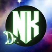 『Dr.NK』流れ担当くぼっちのアイコン