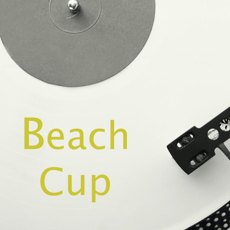 アイコン: Beach Cup