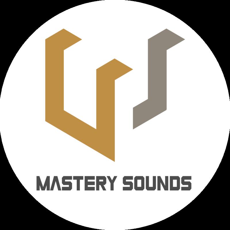 アイコン: Mastery Sounds