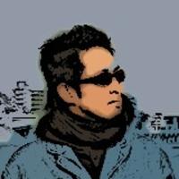 nakajiのアイコン画像