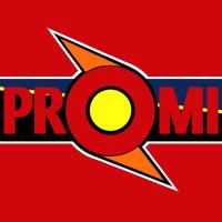 PROMINENCEのアイコン画像