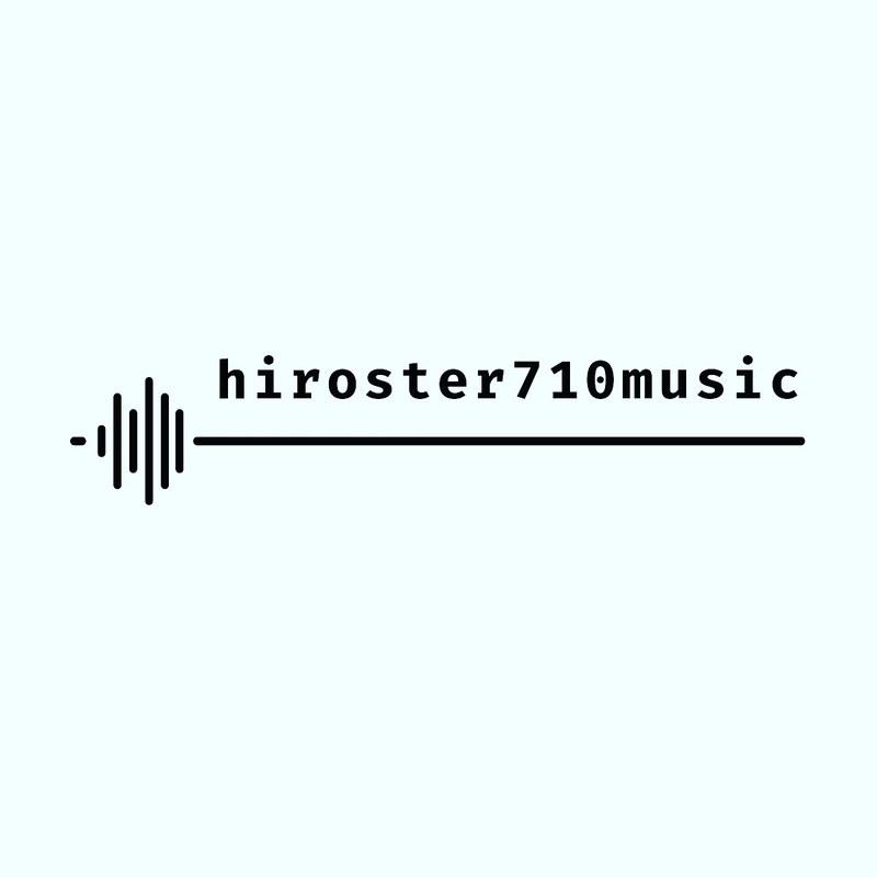 アイコン: hiroster710music