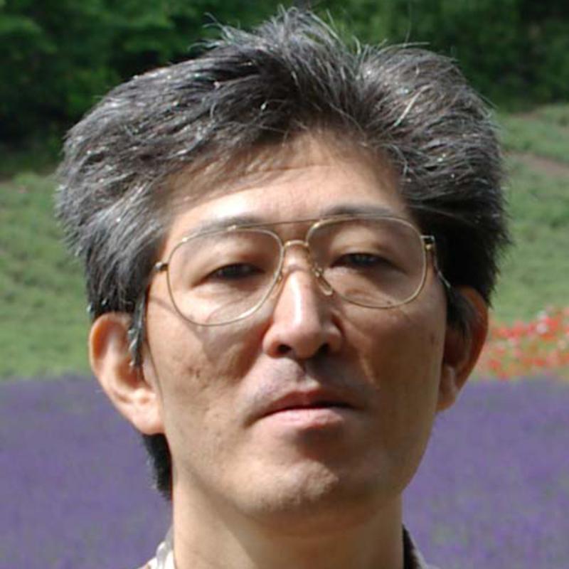 アイコン: 齊藤智
