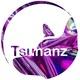 Tsunanzのアイコン画像