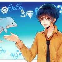 DolphinEのアイコン画像