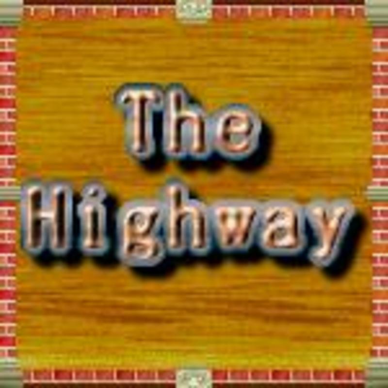 アイコン: The Highway