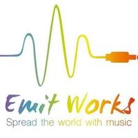 emit.worksのアイコン画像