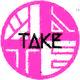 アイコン: TAKE