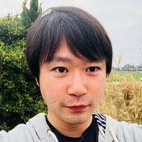寺原彰吾のアイコン画像