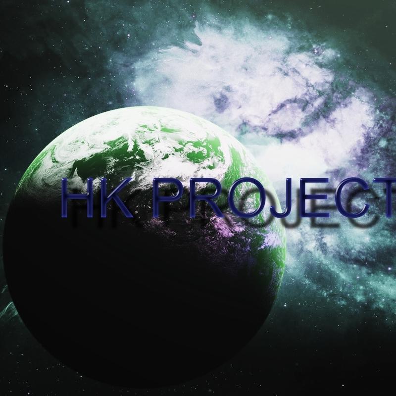 アイコン: HK PROJECT