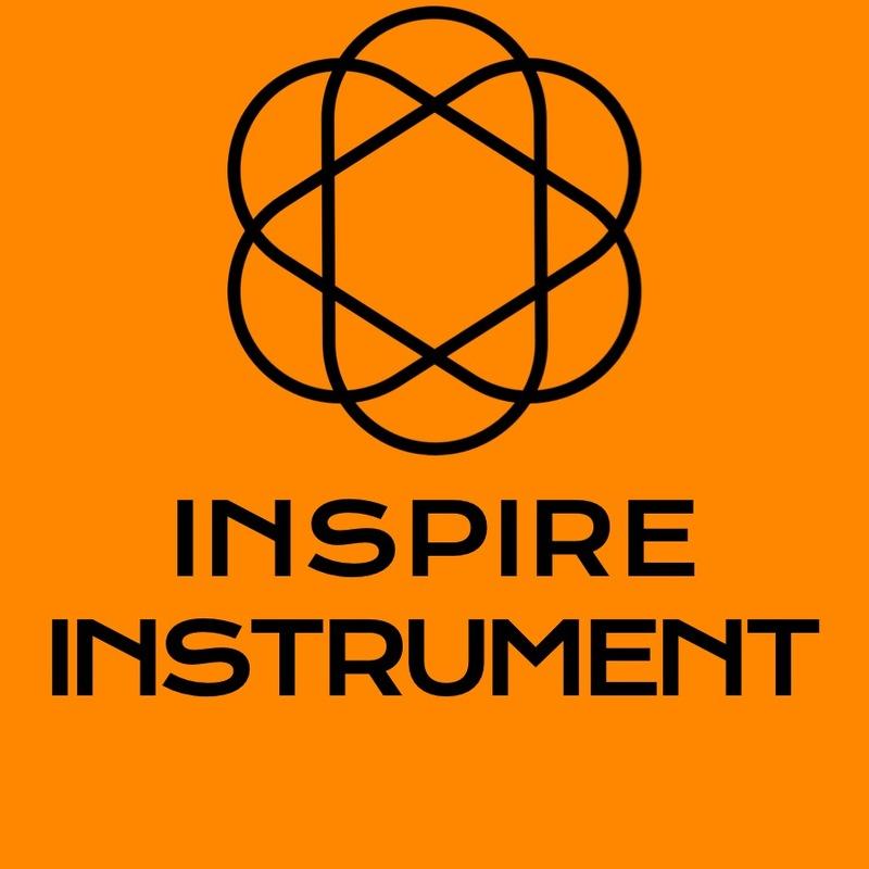 アイコン: INSPIRE INSTRUMENT