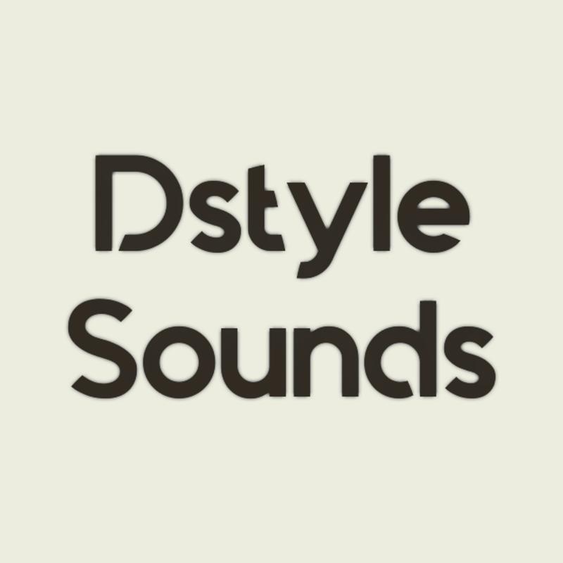 アイコン: Dstyle Sounds