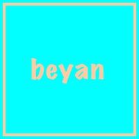beyanのアイコン