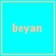 beyanのアイコン画像