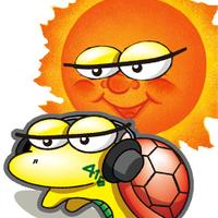 the Turtle & the Sunのアイコン
