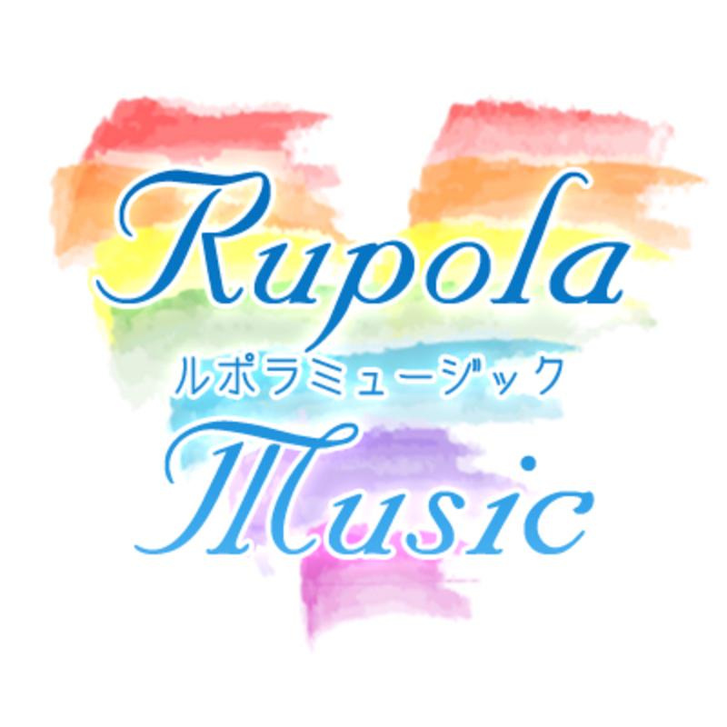 アイコン: Rupola Music