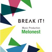 Melonestのアイコン