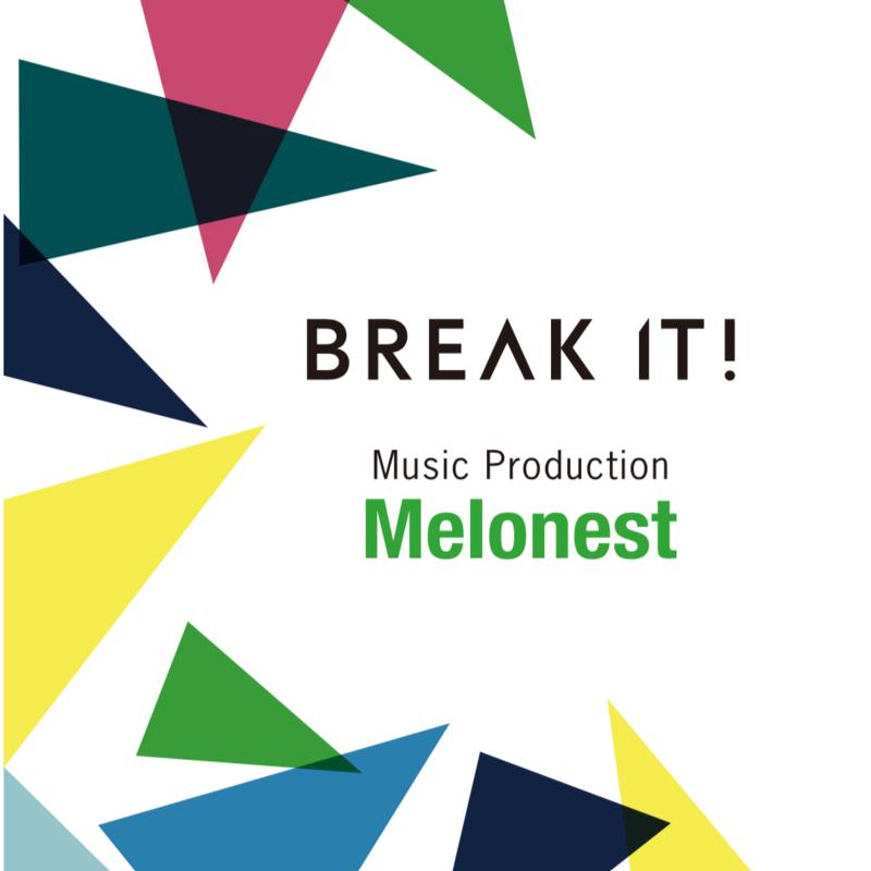 アイコン: Melonest