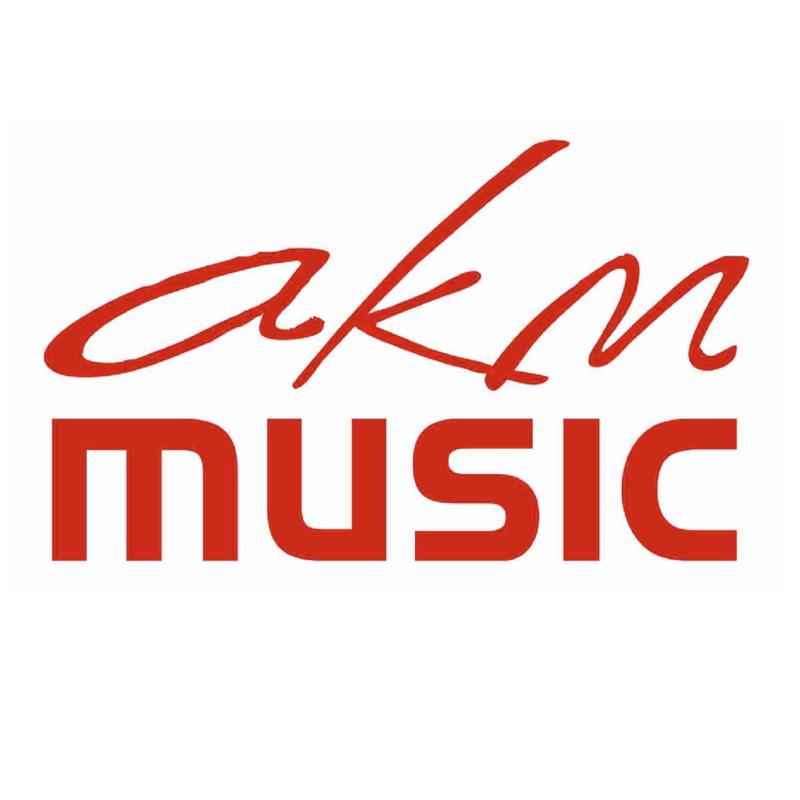 アイコン: AKM Music