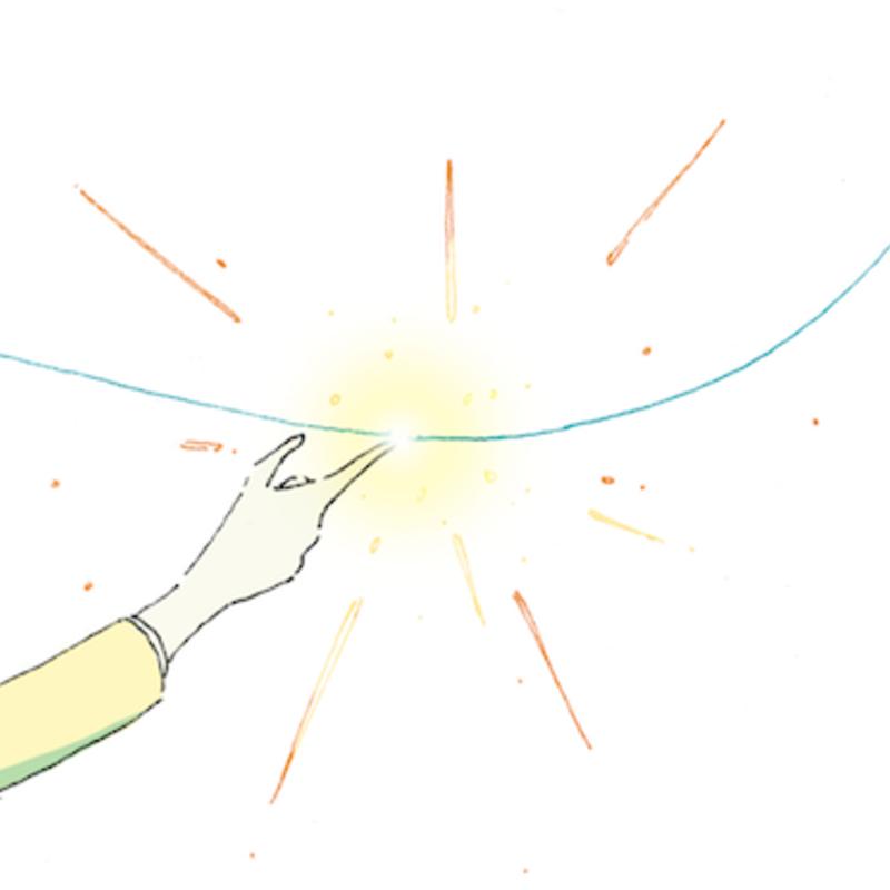 アイコン: 星爪 梨沙
