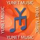 ユネット音楽出版のアイコン画像
