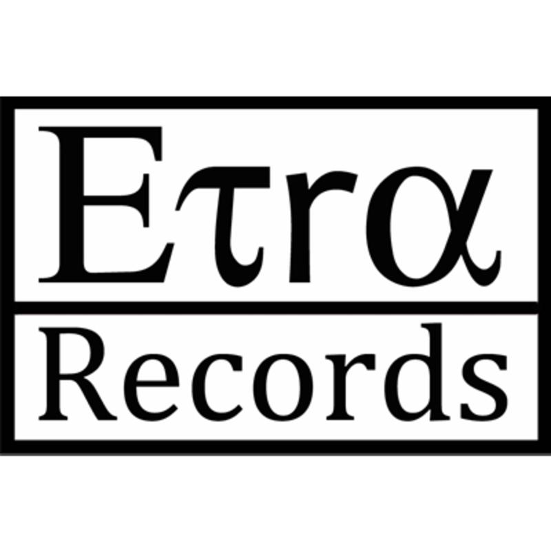 アイコン: Etra Records