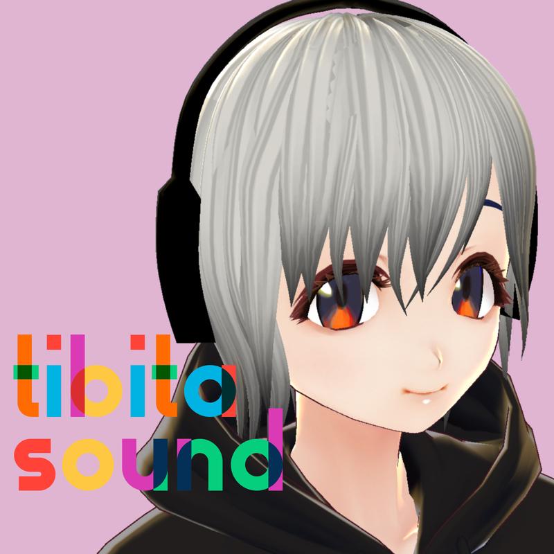 アイコン: tibita