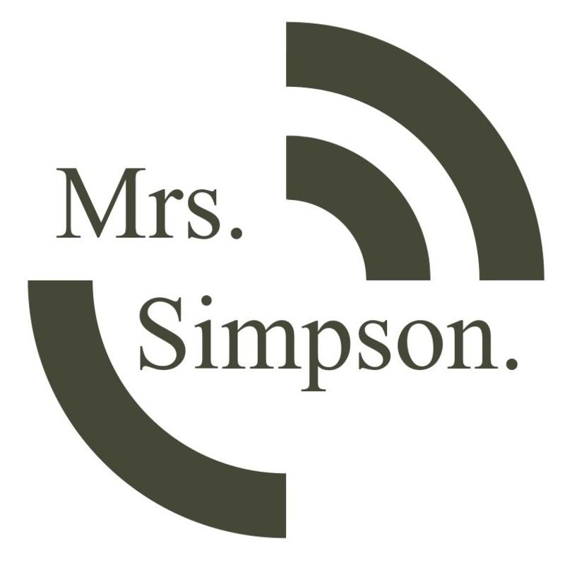 アイコン: Mrs.Simpson.