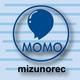 mizunorec's icon image