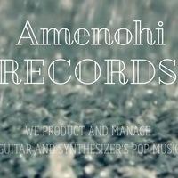 Amenohi RECORDS.のアイコン