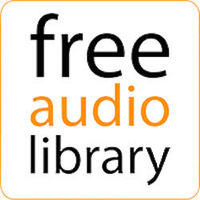 freeaudiolibraryのアイコン