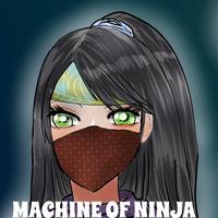 MACHINE OF NINJAのアイコン