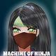 MACHINE OF NINJAのアイコン画像