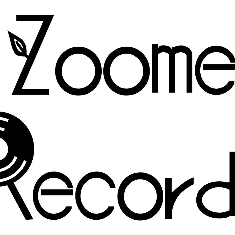 アイコン: zoome records