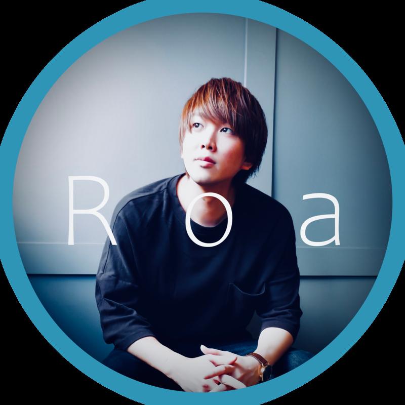 アイコン: Roa