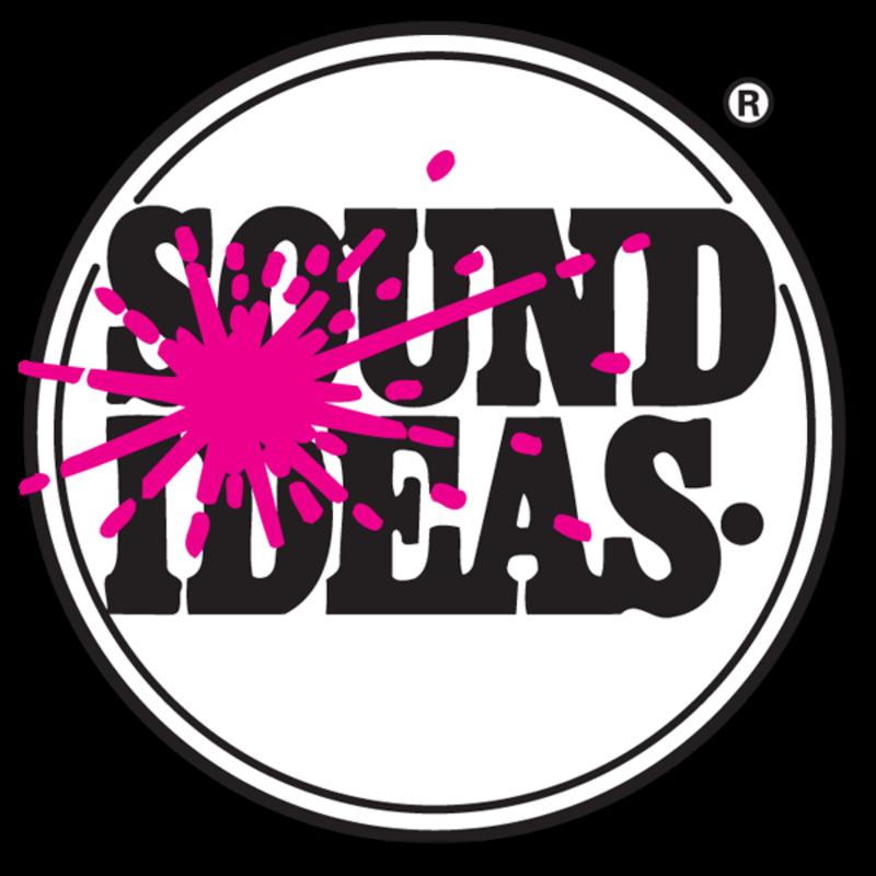 アイコン: SoundIdeas