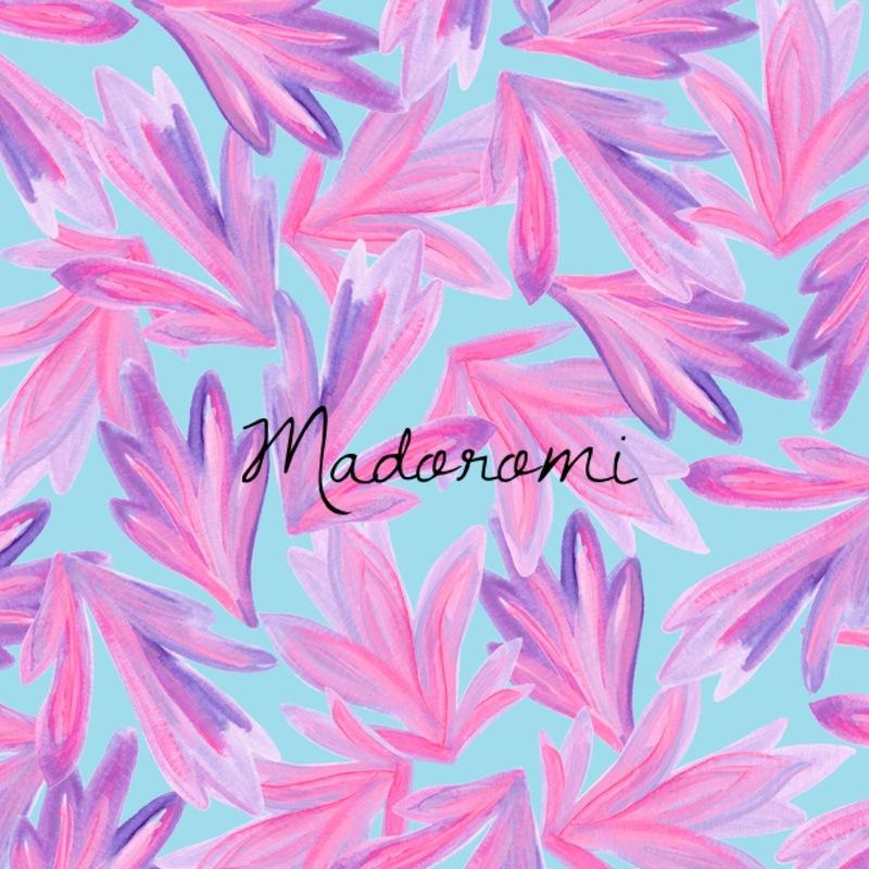 アイコン: Madoromi
